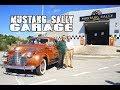 Chevrolet Special Deluxe 1940 - Mustang Sally Garage
