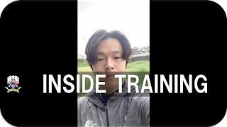 【FC岐阜】キム ホ選手テクニック動画