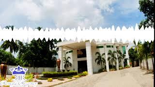Rongfa Regency - Banquet Hall- Ganemulla - Sri lanka#ගණේමුල්ල