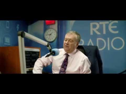 RTÉ Radio 1 Liveline with Joe Duffy TV Promo
