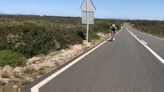 Jan Ullrich Cycling-Camp Time Trial - Champions Training
