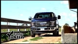 Eddie yaklin ford march 2016 truck month