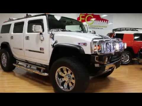 2006-hummer-h2-luxury-show-truck-for-sale~some-fantastic-extras~only-5,707-miles!!