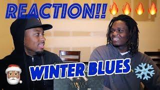 Baixar Joyner Lucas - Winter Blues (508)-507-2209 (Audio Only) - REACTION / MOTIVATION