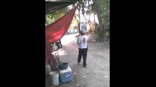 Borracho Bailando De Cerró Azul Veracruz