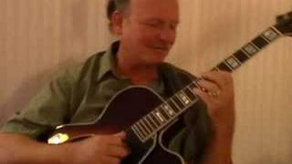 Steve Crowell Plays Penthouse Serenade