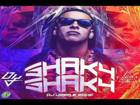 Daddy Yankee - Shaky Shaky HQ (Descargar/Download .MP3):