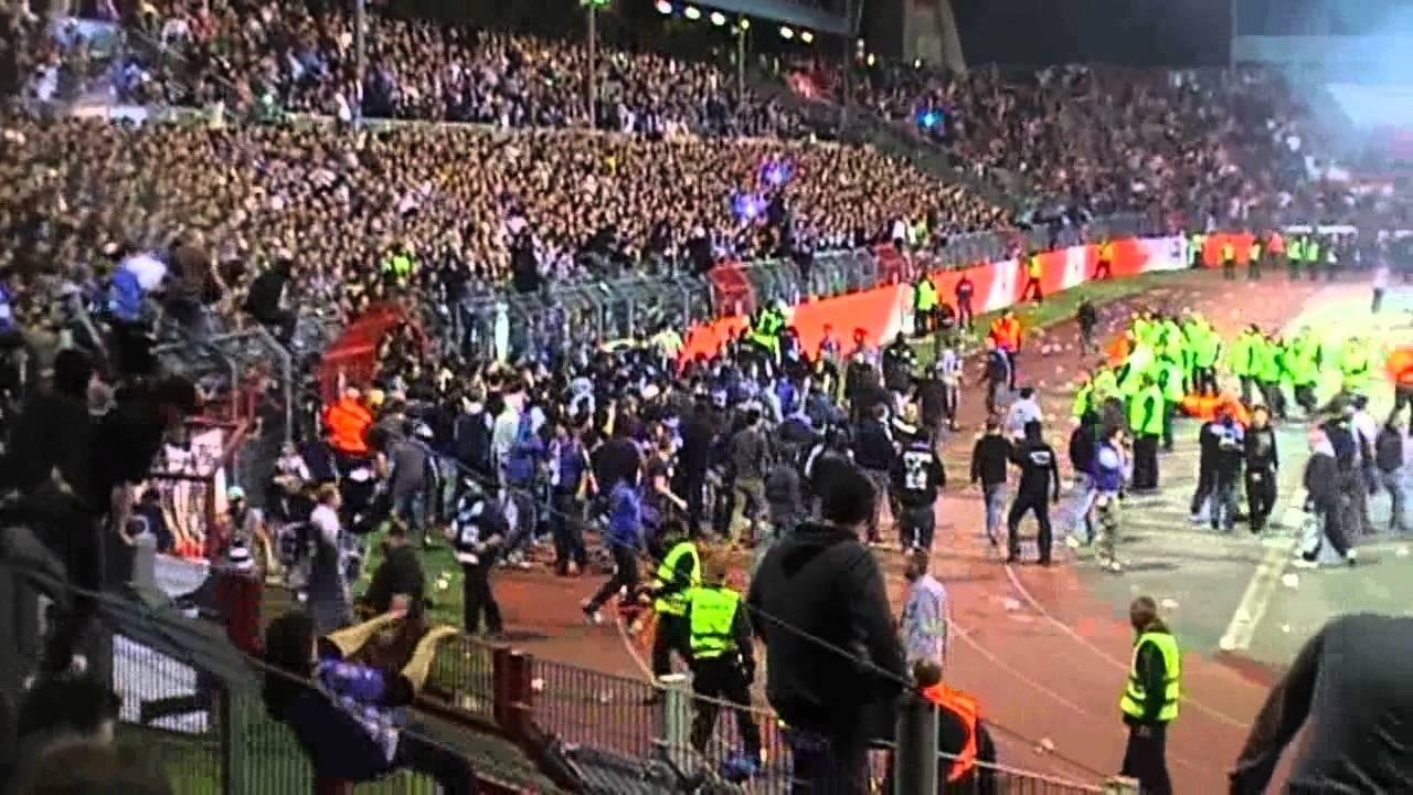 Relegation Karlsruhe