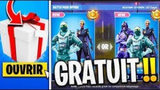 EXCLU WORLD HOW TO GET THE FIGHT PASS OF SEASON 10 FOR FREE #FORTNITE #GLITCH