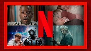 NETFLIX: Nuevas películas y series en diciembre