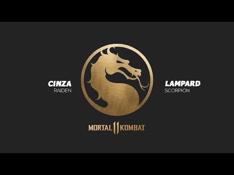 Mortal Kombat 11 Pro Players - Cinza Raiden vs Lampard Scorpion thumbnail