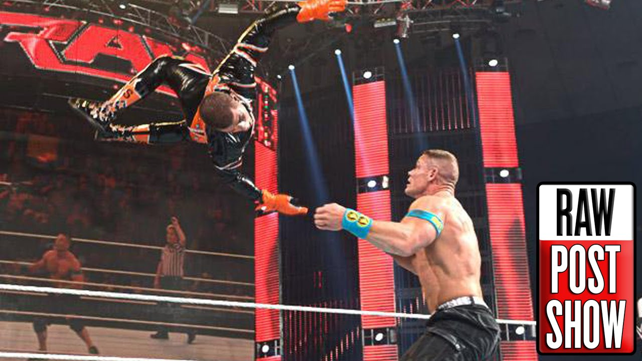 4/6/15 Monday Night Raw Full Show Review - MPR Raw Post ...