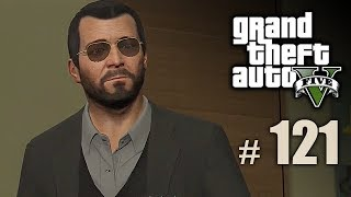 "Grand Theft Auto V (GTA 5) Walkthrough Part 121: Abandonment Issues ""PS3 Gameplay"" (HD)"