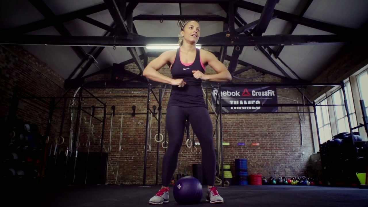 autobiografía resbalón Geometría  The Sound Of CrossFit Thames - YouTube