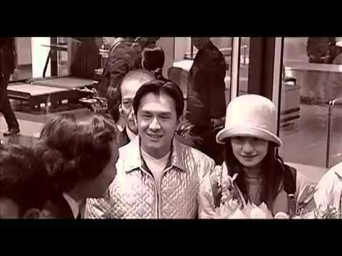 Biệt Khúc Chờ Nhau - Đan Trường ft. Triệu Vy (Zhao Wei) - YouTube
