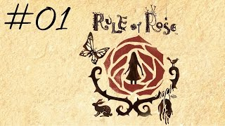 UNA STORIA TRAGICA - Rule Of Rose - #01
