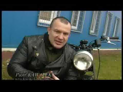 OldtimerbazaR ~ DKW KS 200 - opowiada Piotr Kawałek