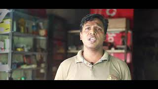 Mahendra Dalvi Teaser By Chanakya Election Management
