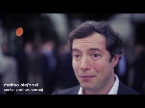 FinTech Private Equity Dinner - Hosted by Anthemis Group