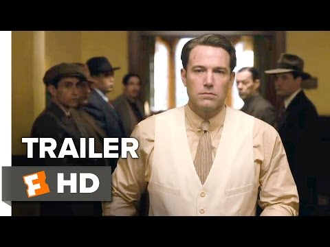 Live by Night   1 2016  Ben Affleck Movie