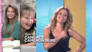 Fuller House Intro with Girl Meets World Theme Song