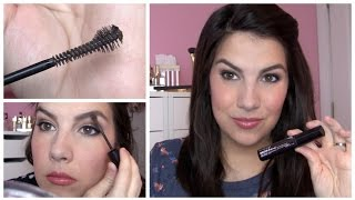 Maybelline Brow Drama Review Thumbnail