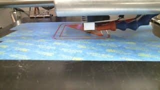 Tronxy X5S 3Dprinter Klipper Firmware Marlin