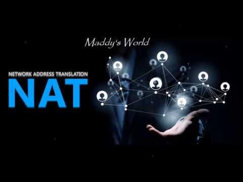 Networking   [NAT] Network Address Translation