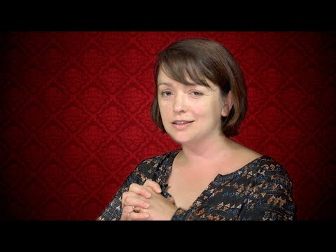 Jo Baker on Longbourn and Pride and Prejudice
