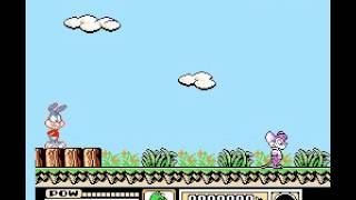 Tiny Toon Adventures - Vizzed.com GamePlay - User video