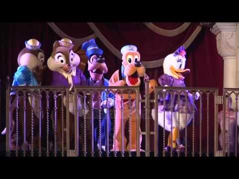 Disney kinez mbush 1 vjeç  - Top Channel Albania - News - Lajme