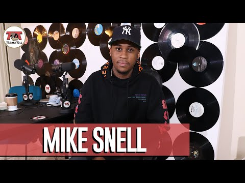 Bootleg Kev - Meet Teyana Taylor & 'Ye' Engineer Mike Snell (The Lunch Table Interview)