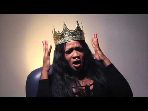 Destiny - Queen Of Di Pack (Official Video) May 2016