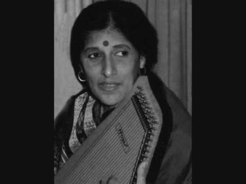 Raga Gaud Malhar - Kishori Amonkar
