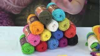 Get to Know Kitchen Cotton Yarn