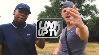 Tantskii - Stepping Up The Flows (Prod By Chuki Beats) [Music Video] | Link Up TV