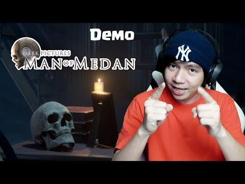 Game Seru Nih - Man Of Medan Demo Indonesia