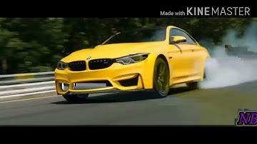 A to Z Tere Sare Yaar Jatt Aa | Bass Boosted | BMW M4 2020 #BMW