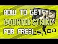HOW TO DOWNLOAD AND INSTALL CSGO FOR FREE [TORRENT]