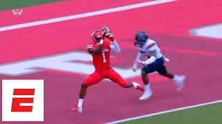 College Football Highlights: Houston embarrasses Arizona 45-18 | ESPN