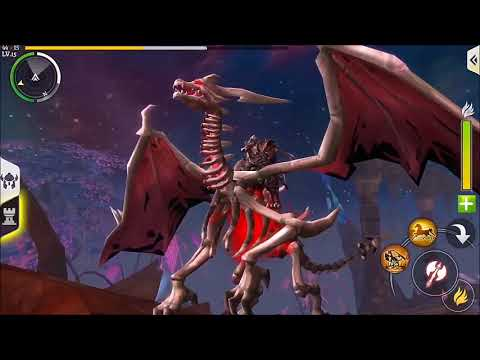 Order & Chaos 2 Redemption 3.1.2b Apk Data Android