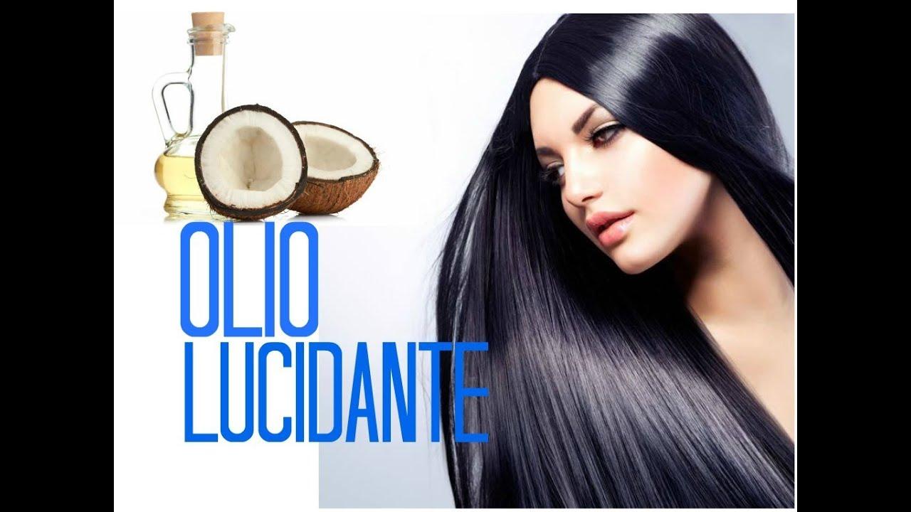 Conosciuto Cristalli liquidi fai da te! Olio lucidante capelli DIY hair oil  TA55