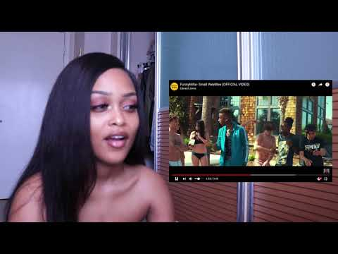 FunnyMike  Small WeeWee OFFICIAL VIDEO *Reaction*