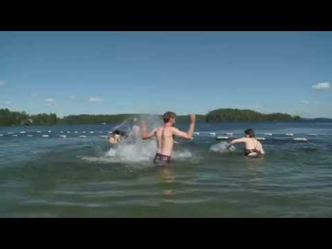 CNIB's Camp Lake Joseph Centre
