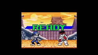 SNK vs. Capcom: Match of the Millennium - Hidden Supers
