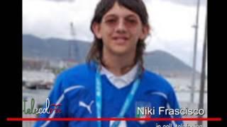Salerno, aggredito mentre andava alla festa dei 18 anni Niki Frascisco