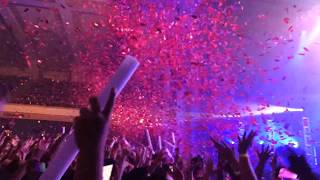 Alan Walker All Falls Down First Live Performance 4k
