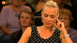 Markus Lanz (vom 05. September 2012) - ZDF (4/5)