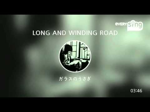 [everysing] LONG AND WINDING ROAD