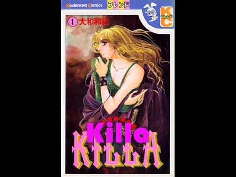 Omaggio ai manga inediti di Waki Yamato
